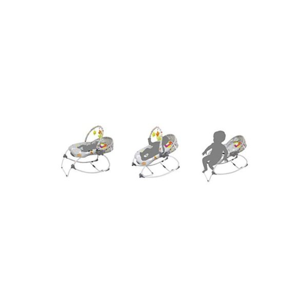 Baby Bouncer Pirates