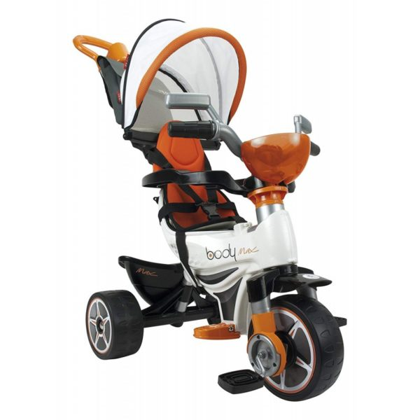 Body Max Tricycles