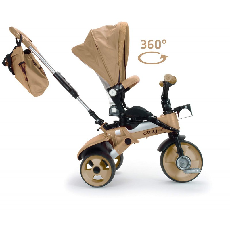 City Max 360 Tricycles