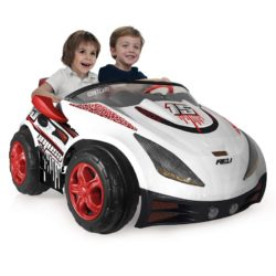 Two Seater iMove Car